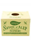 Alepia. Mydło Aleppo oliwkowo-laurowe - tradycyjne