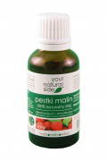 Olej z pestek malin 30ml