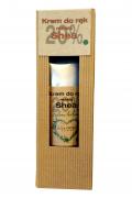Krem do rąk z 20% masła Shea zielona herbata