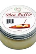 Masło shea nierafinowane 100g