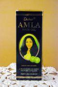 Amla czarna olejek do włosów 200ml